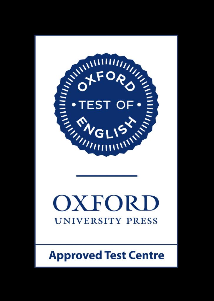 Escola oficial Oxford